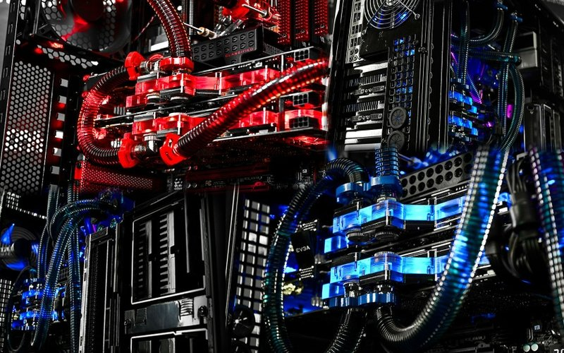 Building the best Cinema 4D Workstation Computer (Updated)