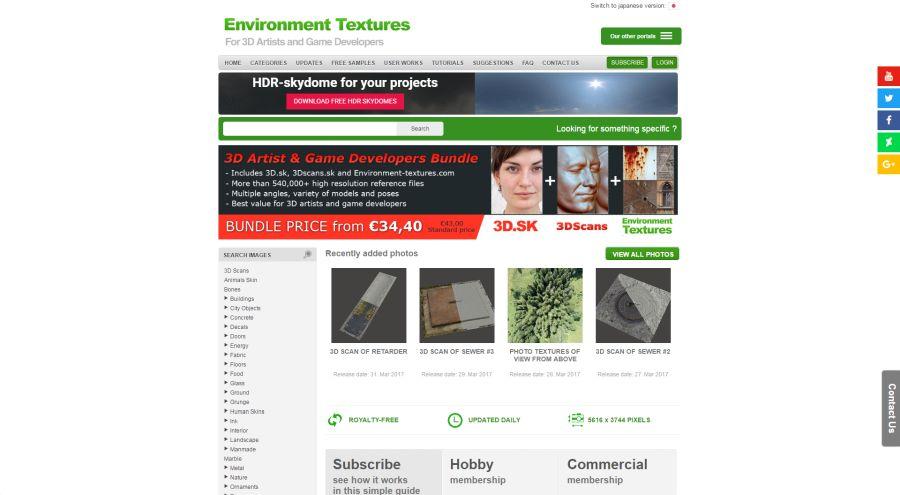 https://www.environment-textures.com/