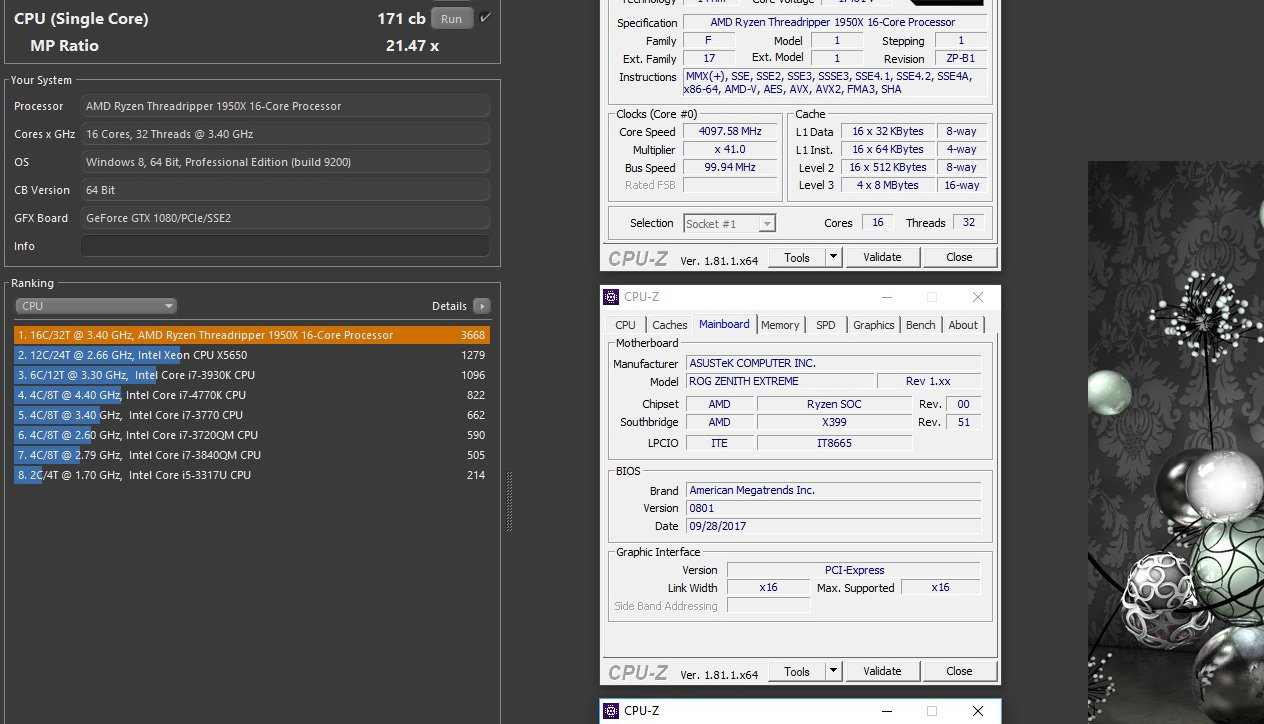 Best Cpu Gpu Render Benchmarks Cg Director