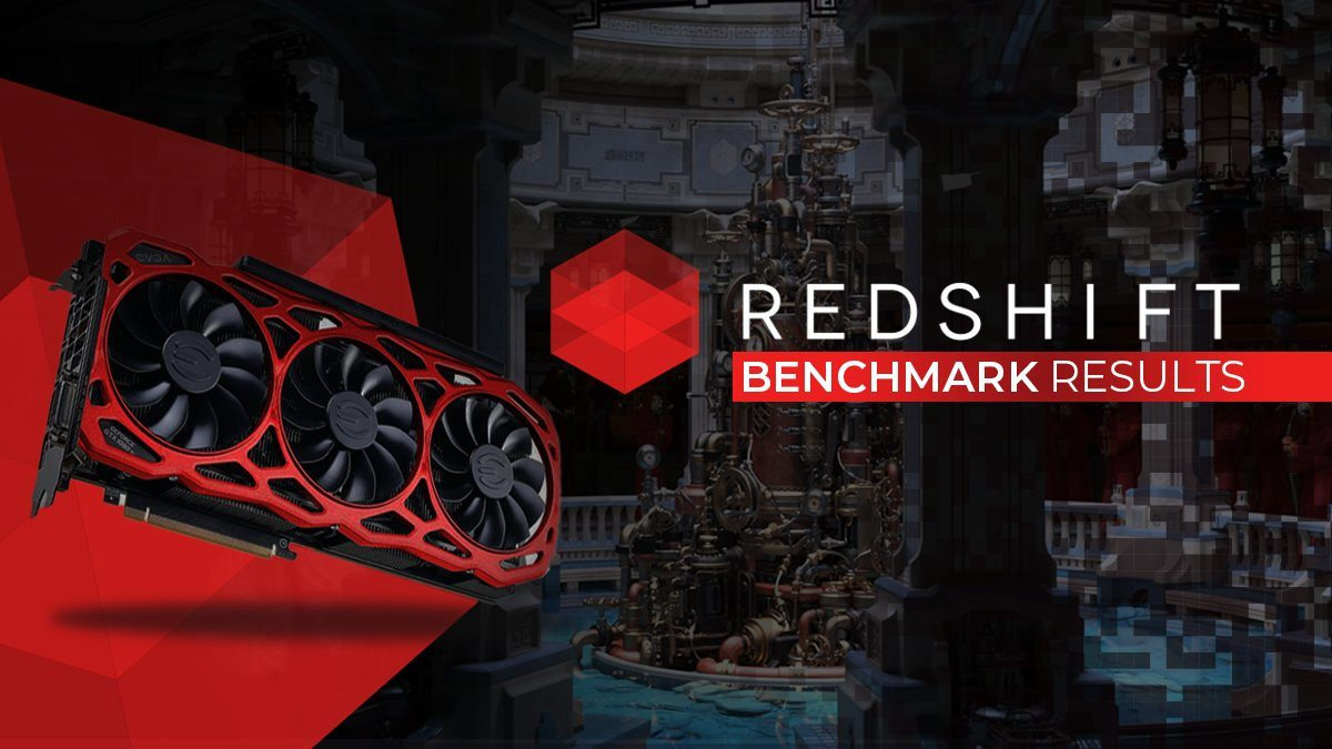 Redshift Benchmark Results (Updated)