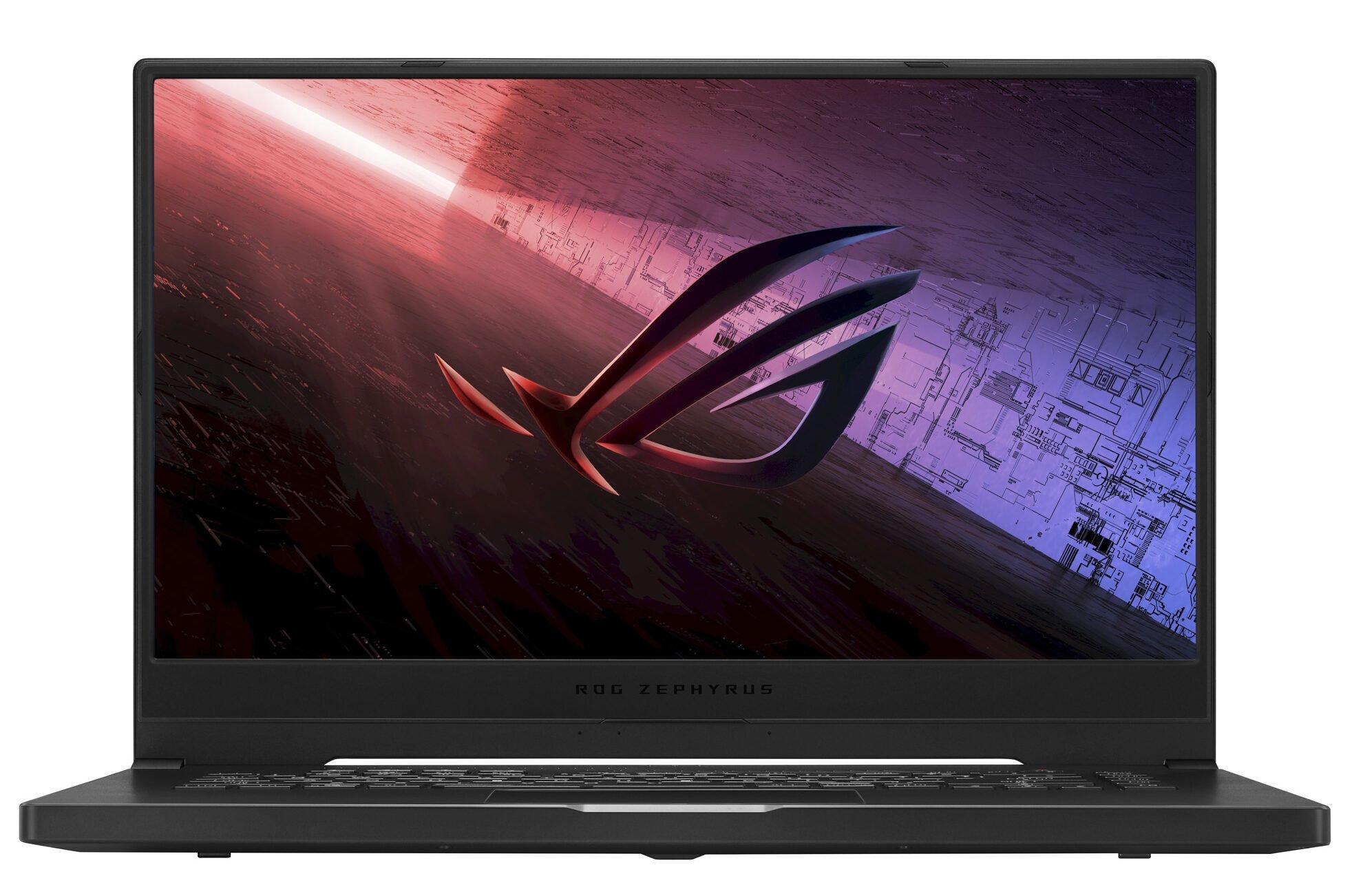 Asus ROG Zephyrus - Best Laptop for Animation