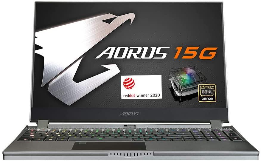 Gigabyte Aorus 15G