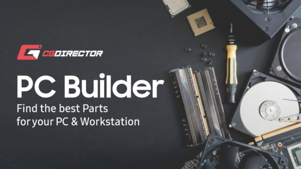 PC-Builder: Find The Best Parts For Your PC & Workstation