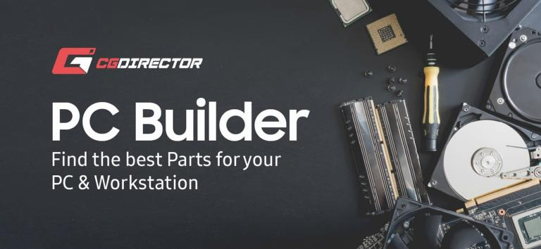 PC-Builder Facebook Title Image