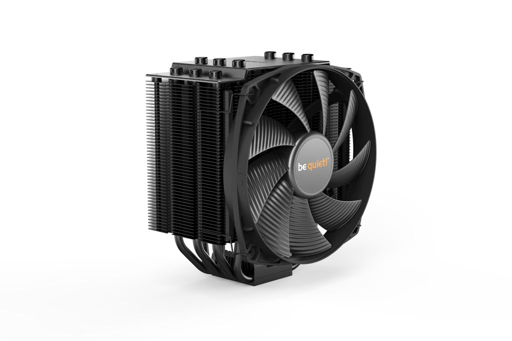 Parts needed to build a PC - CPU Cooler