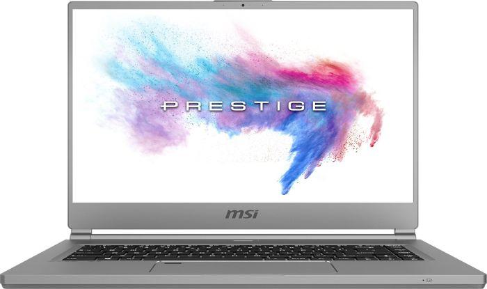 MSI P65 Studio Laptop