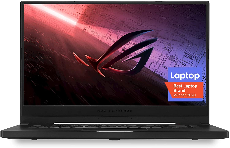 Asus ROG Zephyrus G15 Video Editing Laptop