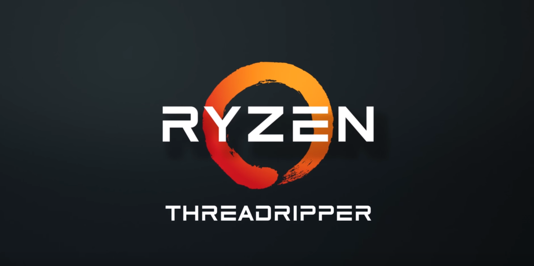 What Computer do you need - Amd Ryzen