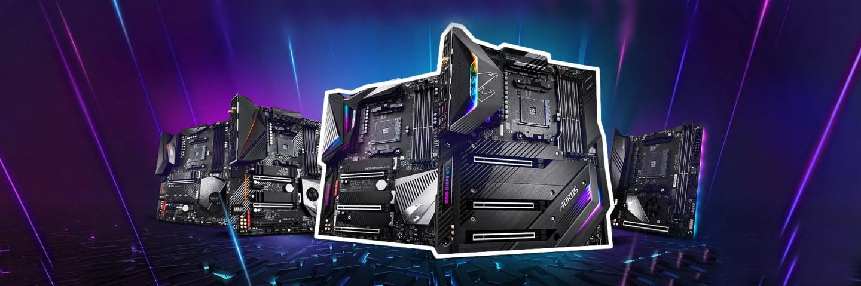 Best Motherboards for Ryzen 3rd Gen 3700X 3800X 3900X