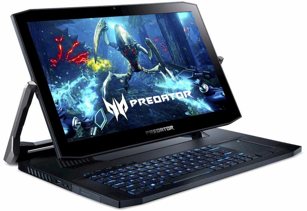 Acer Predator Triton 9000