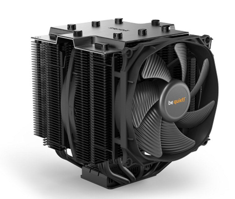 Best CPU Coolers for AMD Threadripper - Be quiet Dark Rock Pro 4
