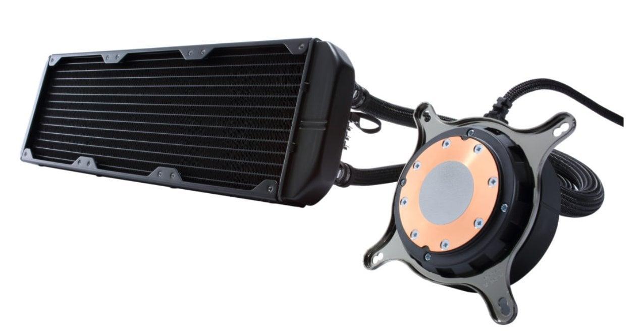 Best CPU Coolers for AMD Threadripper - Fractal Celsius Base