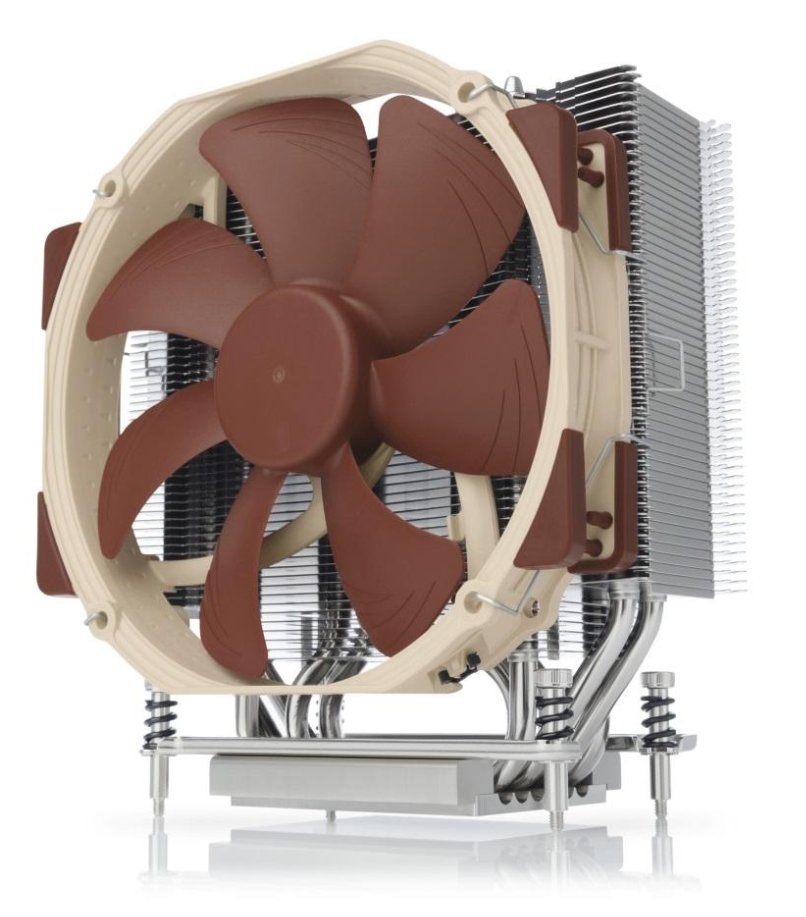 Best CPU Coolers for AMD Threadripper - Noctua NH-U14S