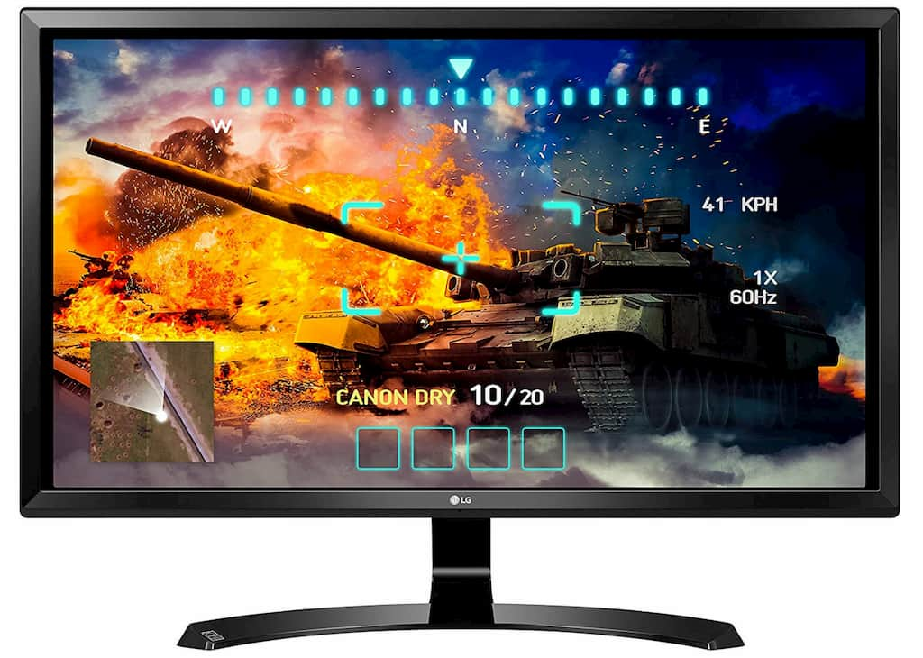 Best 4K Monitor Value