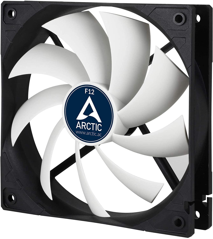 ARCTIC F12 - 120 mm Case Fan