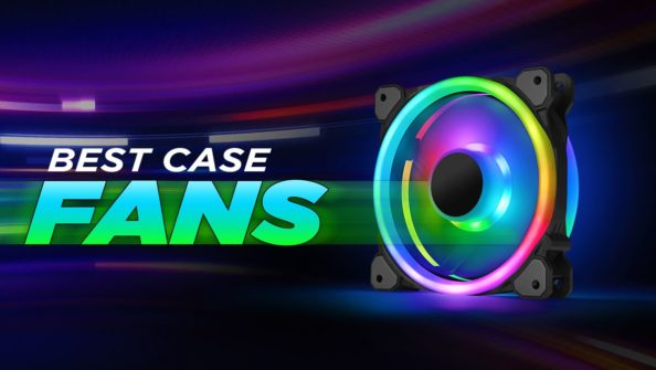 The Best Case Fans for your PC