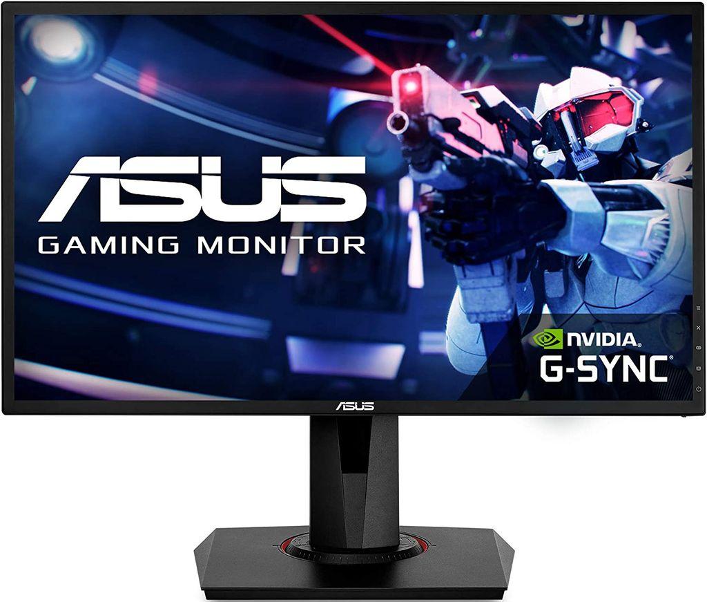 ASUS VG248QG front
