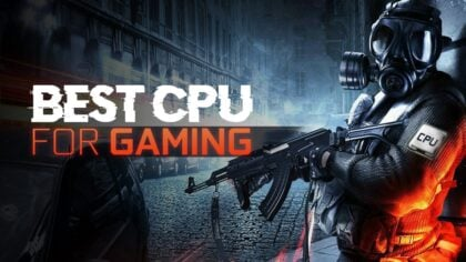 Buying The Best Gaming CPU For You [2021 Guide]