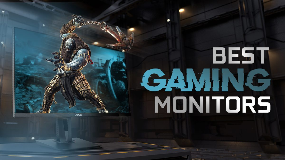 Best Gaming Monitors [2020 Guide] – Budget / 1080p / 1440p / 4K / 240Hz