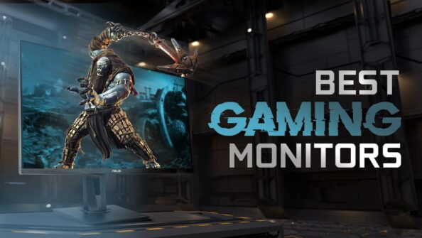 Best Gaming Monitors [2021 Guide] – Budget / 1080p / 1440p / 4K / 240Hz