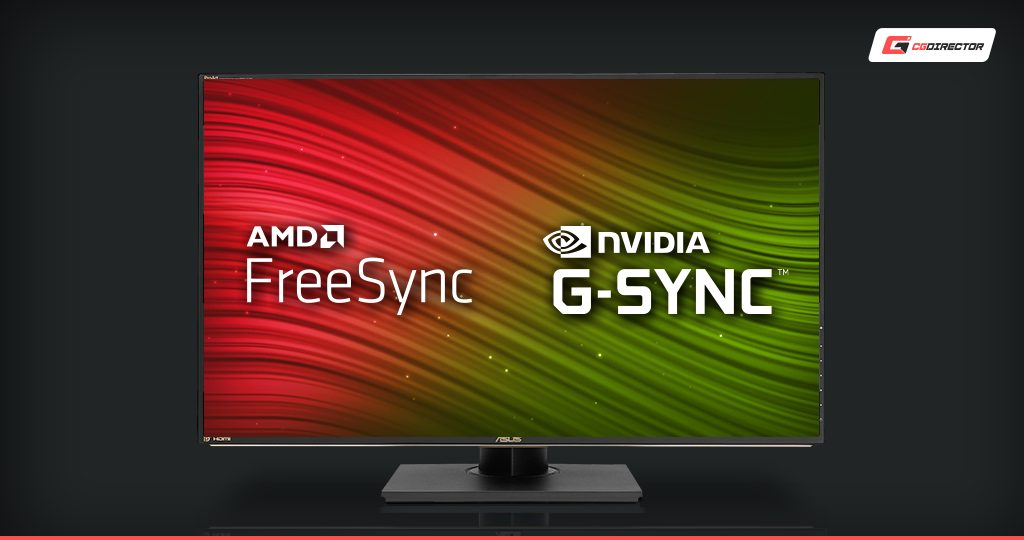 Gaming Monitors AMD Freesync vs Nvidia Gsync