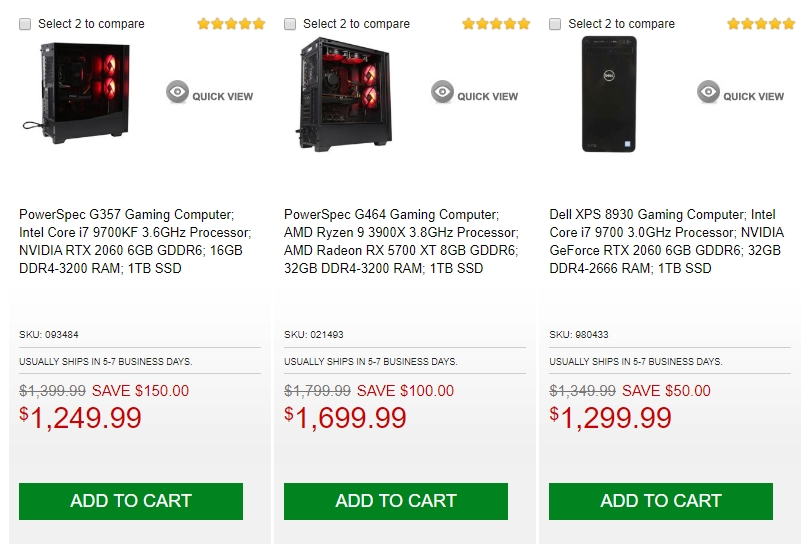 Microcenter Deals
