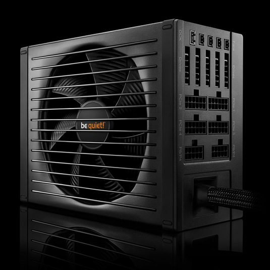 be quiet! DARK POWER PRO 11 Silent 850W 1000W 80-Plus Platinum (Semi-Modular)