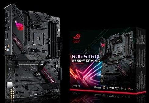 Asus ROG Strix B550 F-Gaming