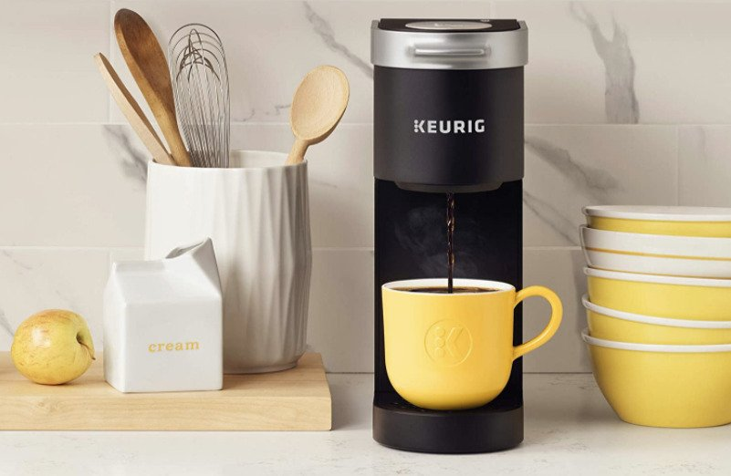 Best Gifts for Tech people - A simple coffee maker