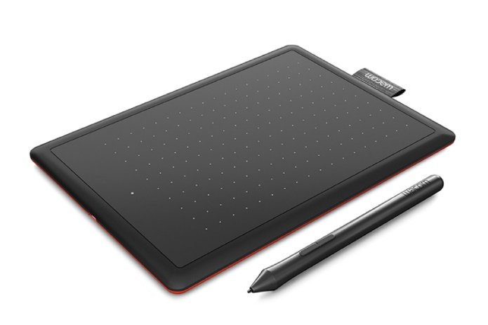 Best Gifts for Tech people - A wacom tablet
