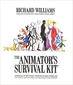 Best Gifts for Tech people - Animators survival Kit
