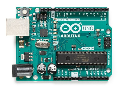 Best Gifts for Tech people - ardunio uno 3