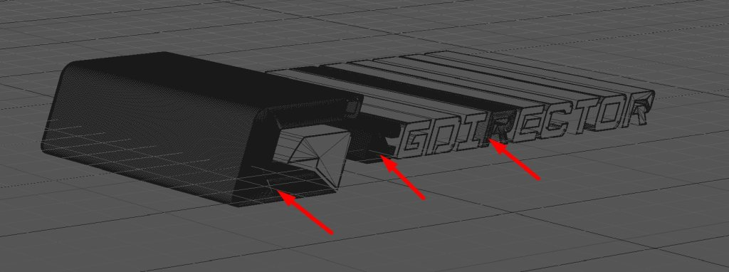How to Render Faster - Viewport Outlines
