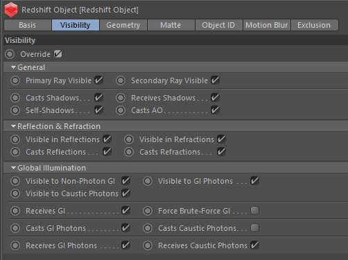 How to Render faster - Rays