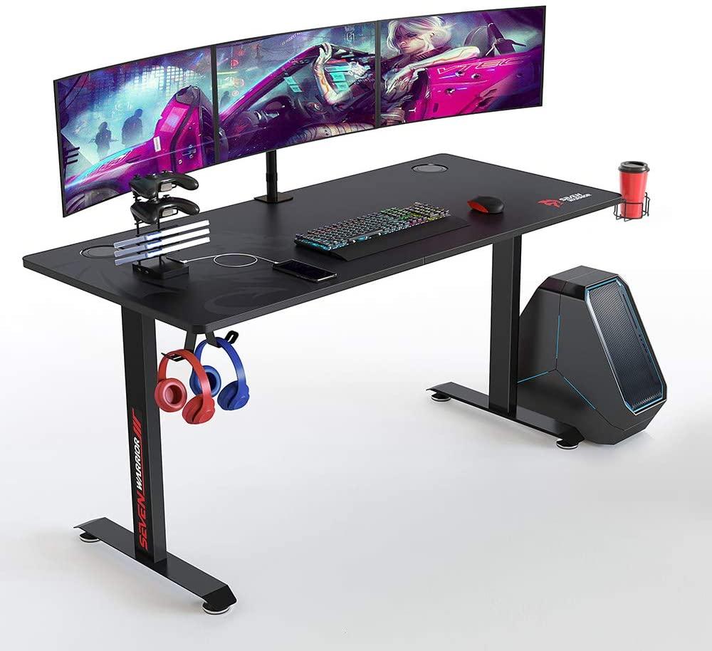 Gaming Desk Cup holder