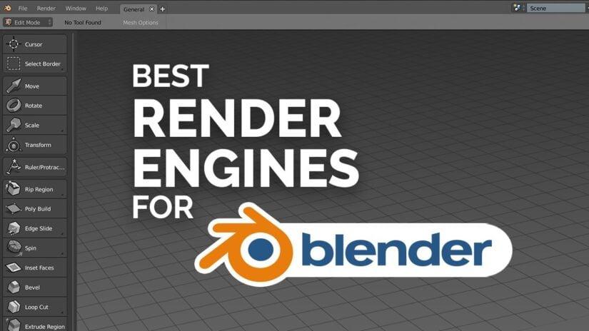 Best Renderers (Render Engines) for Blender in 2021