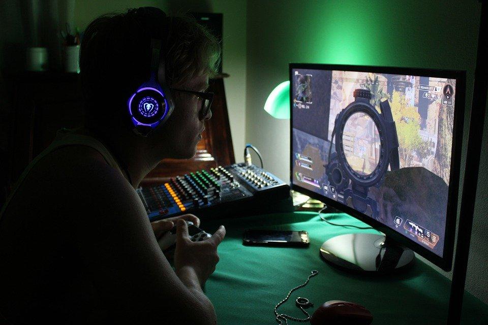 Best Gaming Desk for you