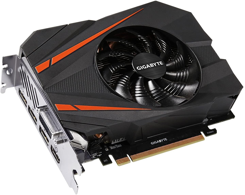 Low Profile GPU 1080 Mini