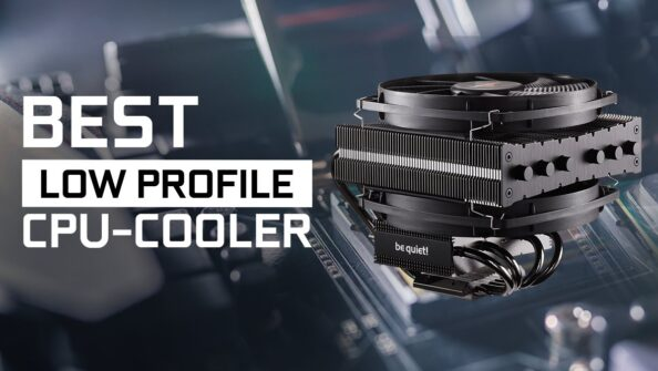 Our 5 Favorite Low Profile CPU Coolers (for Small Form Factor Builds)