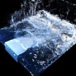 FluidFLIP APIC Splash Tank