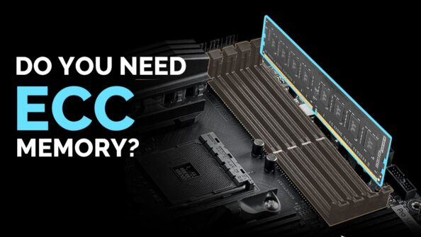 Do you need ECC Memory (RAM) for your PC & Workloads?