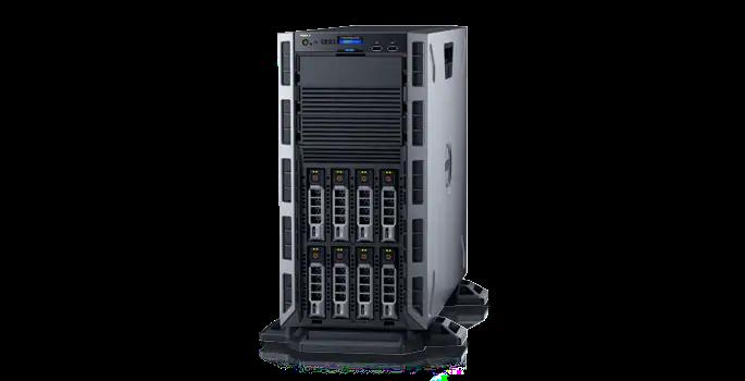 Server Rack-mountable Desktop Case