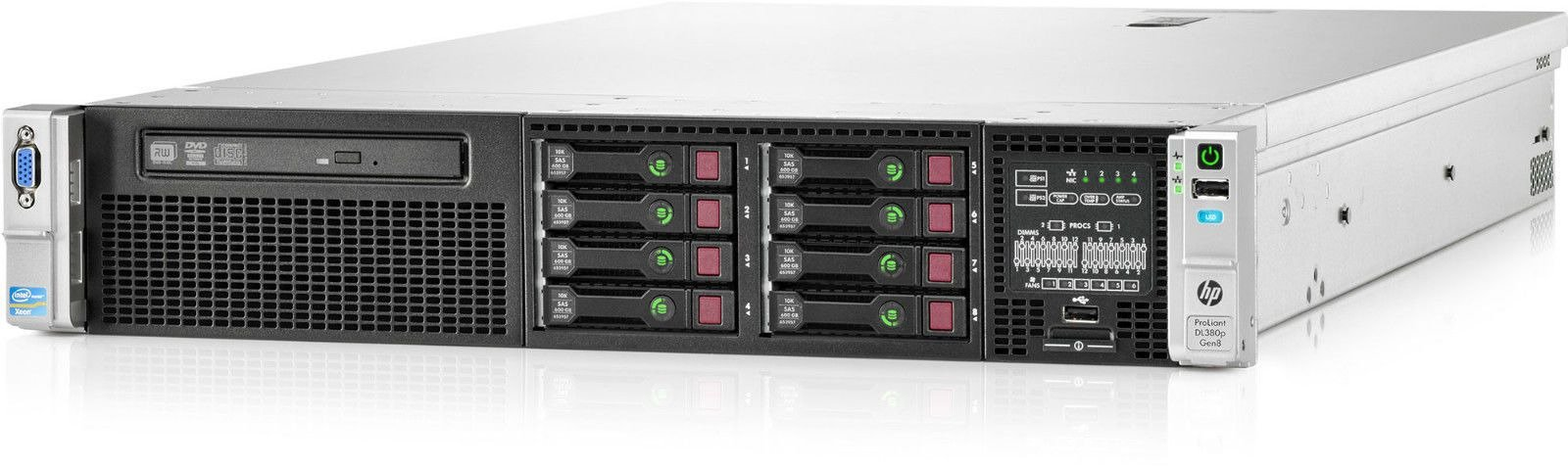 19 Inch Server Rack from Supermicro