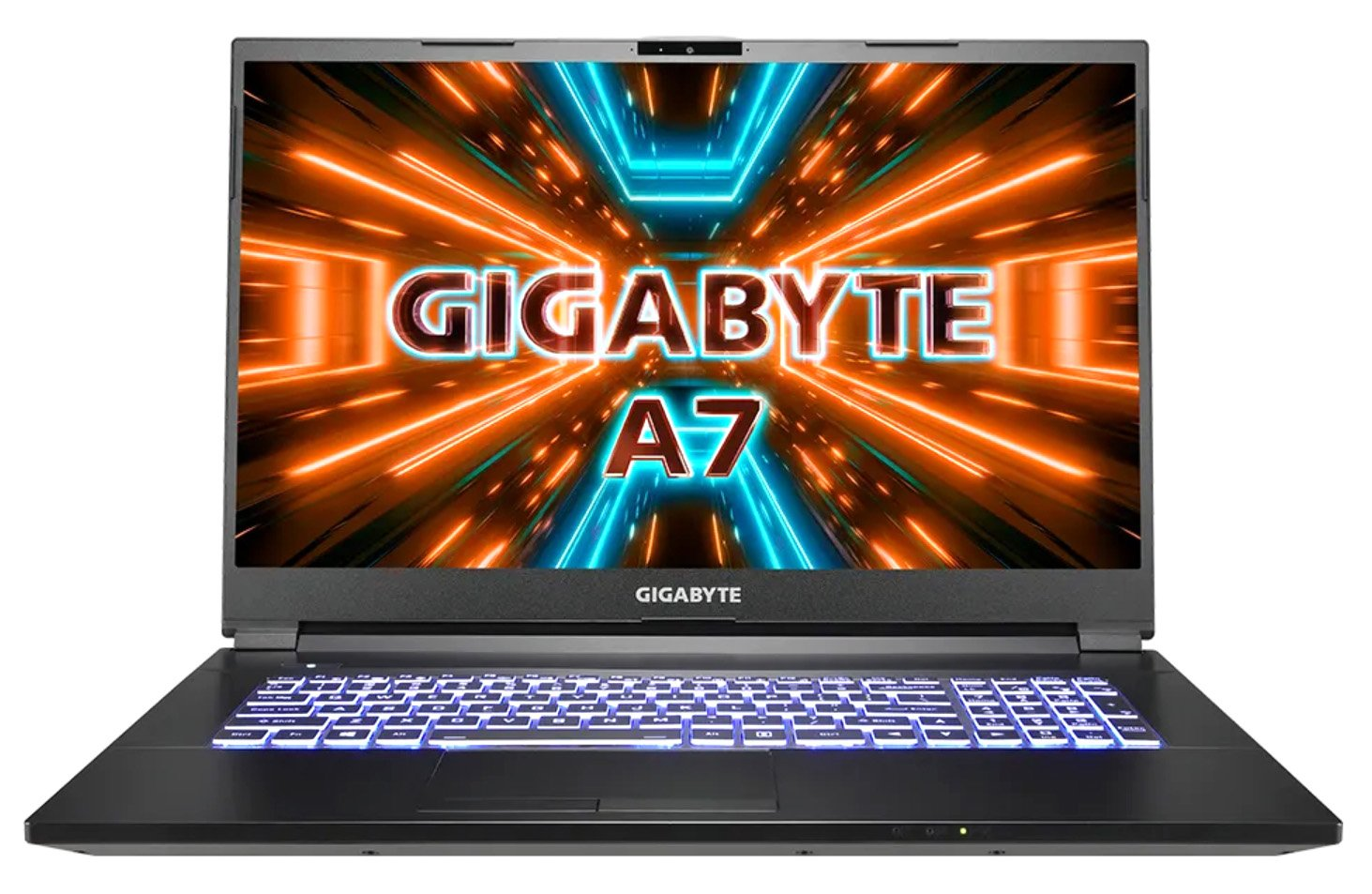 Gigabyte A7-X1 - Value Alrounder Laptop for 3D Modeling and Rendering