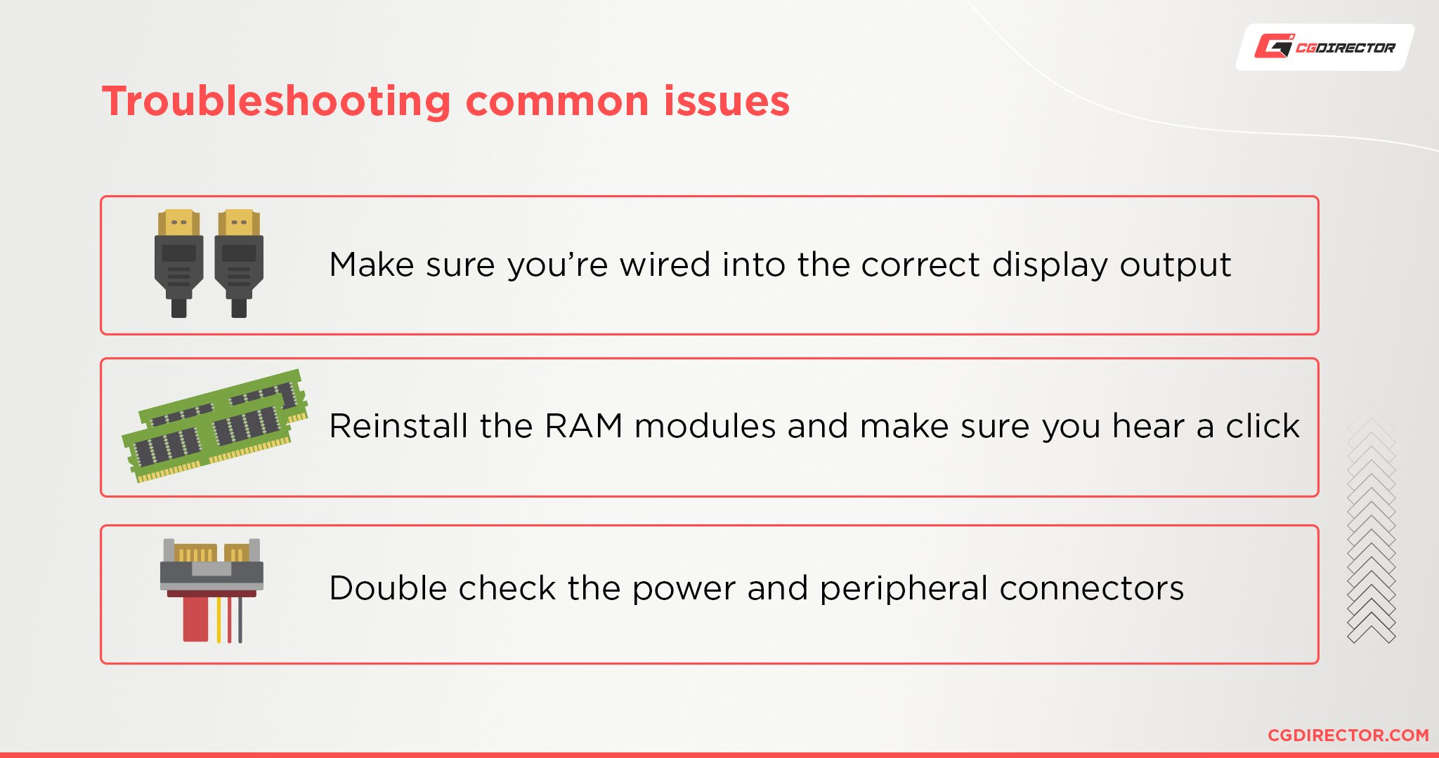 Troubleshooting common issues