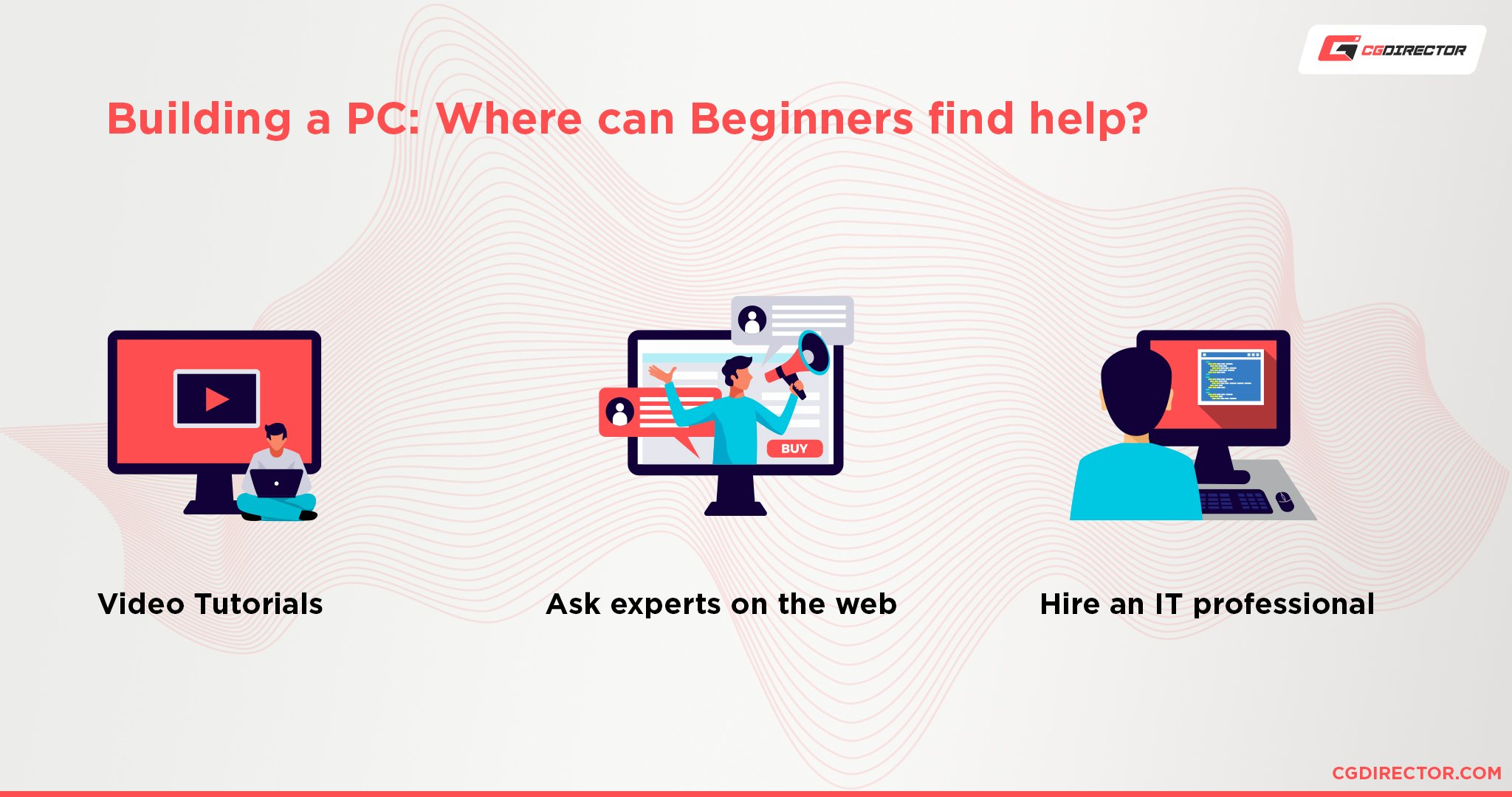 Where should beginners start
