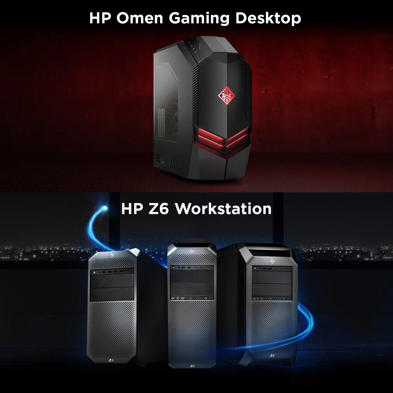 Gaming Desktop vs Workstation PCs - An Overview