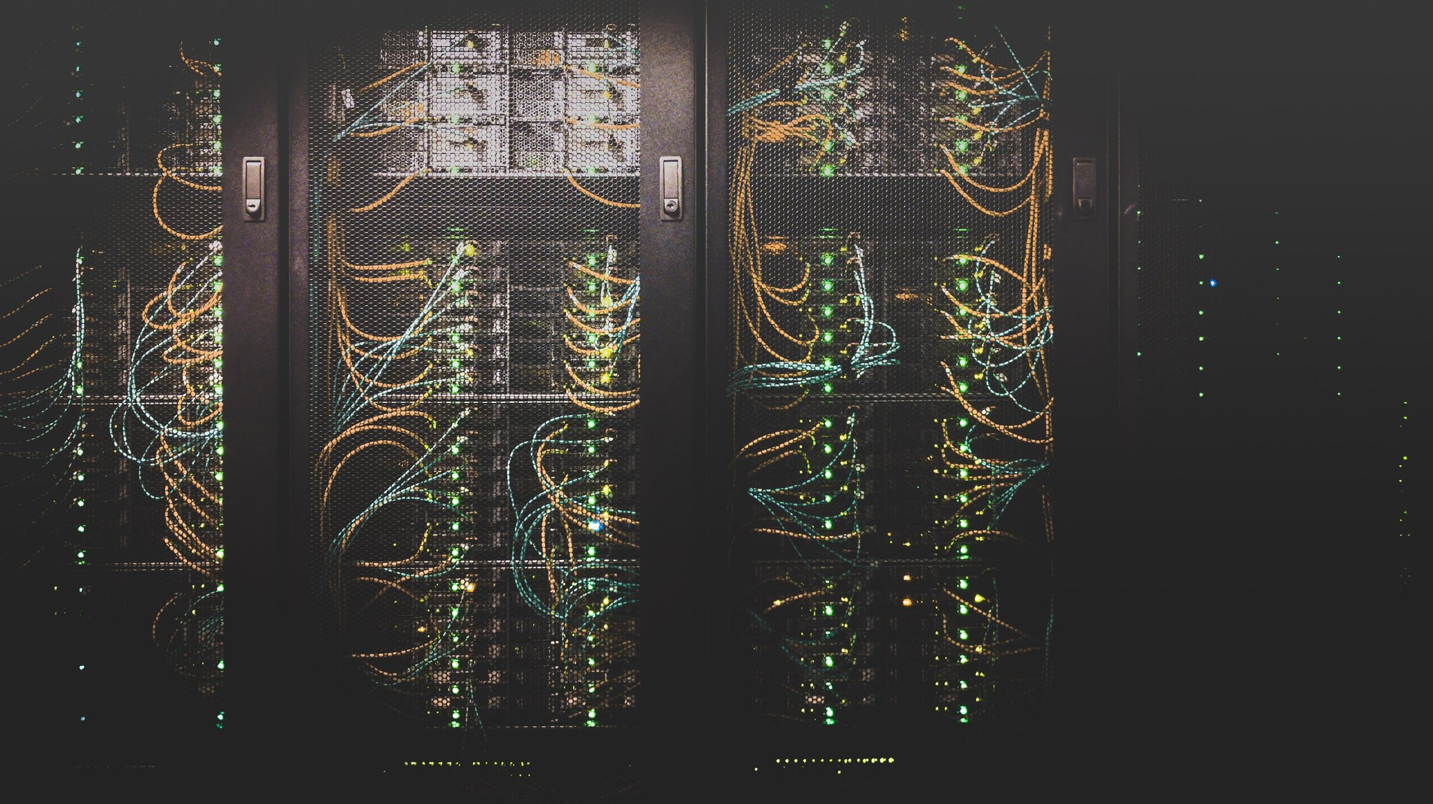 How is processing power of multiple PCS combined
