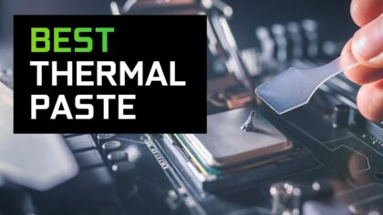 The Best Thermal Paste for your needs (Beginner's Guide)
